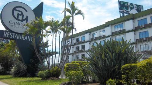 . Canoas Parque Hotel