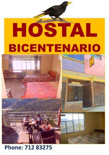 Hostal Bicentenario