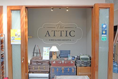 The Attic Bed & Breakfast