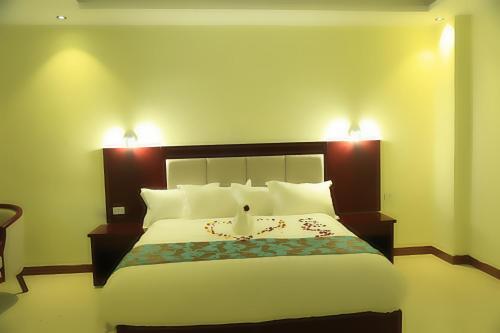 . Winn Hotel - Bahir Dar