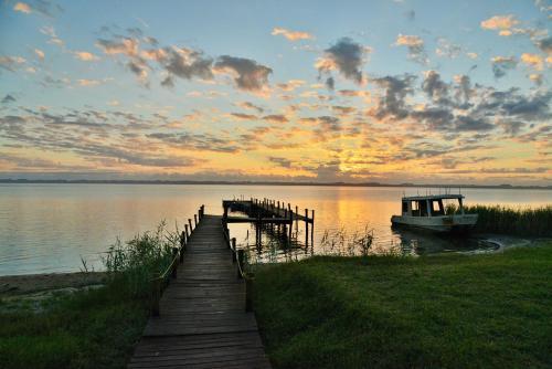 . Nibela Lake Lodge