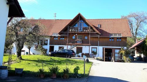 . BodenSEE Apartment Neukirch Wangener Strasse