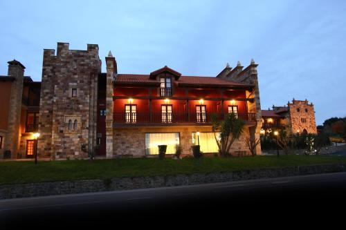 . Hotel Spa San Marcos
