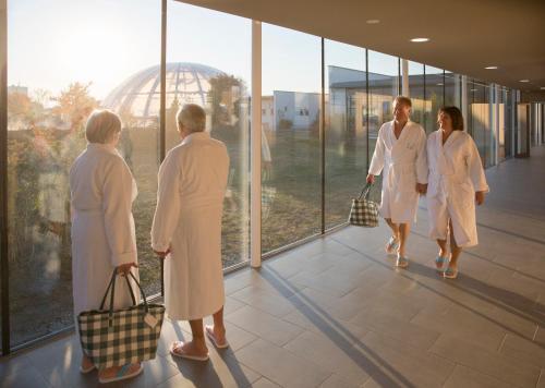 . Vital Hotel an der Therme GmbH