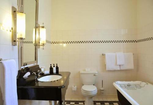 תמונות לחדר The Victoria Falls Hotel