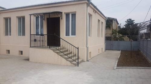 . V. Apartment