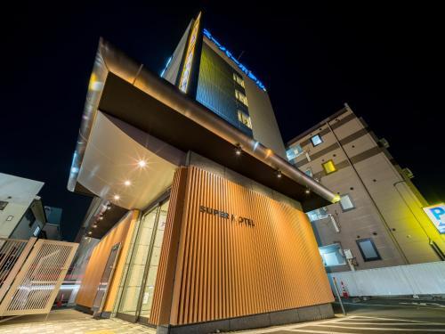 Super Hotel Morioka Super Hotel Morioka