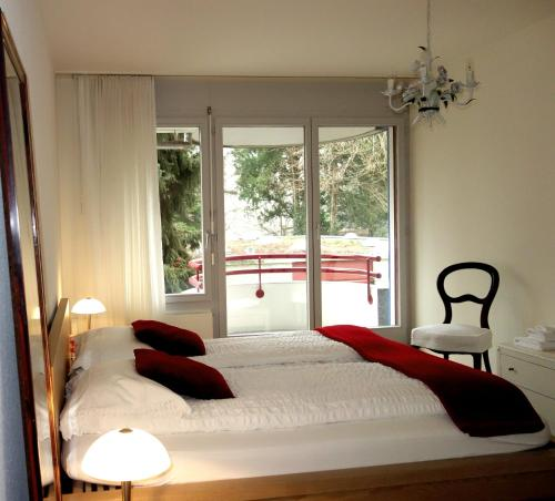 Exclusive Central Apartment - Basel