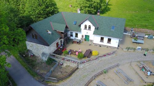 . Apartments Kozákov