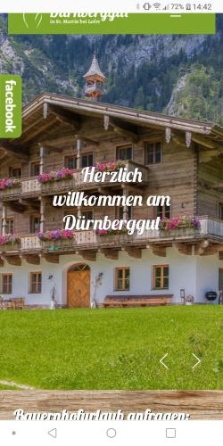 . Dürnberggut