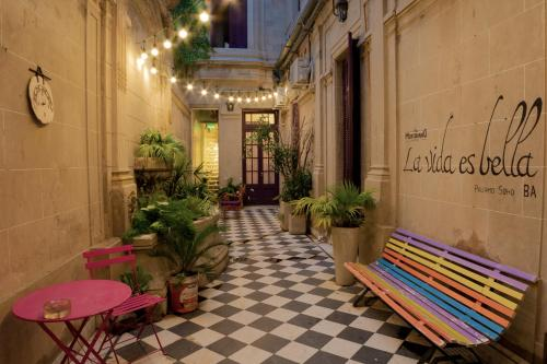 Meridiano Hostel Boutique