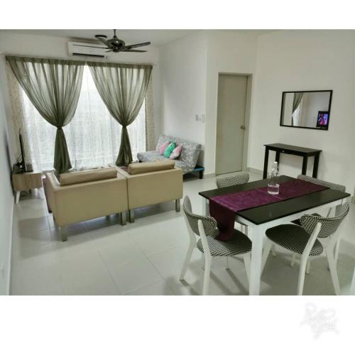 NZ Homestay, Kuala Lumpur