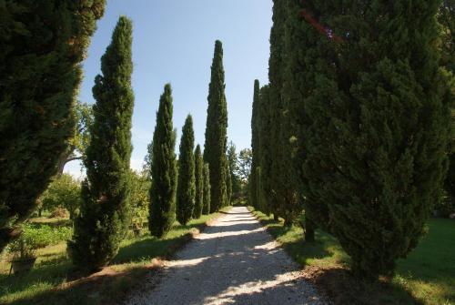 . Villa Ghislanzoni