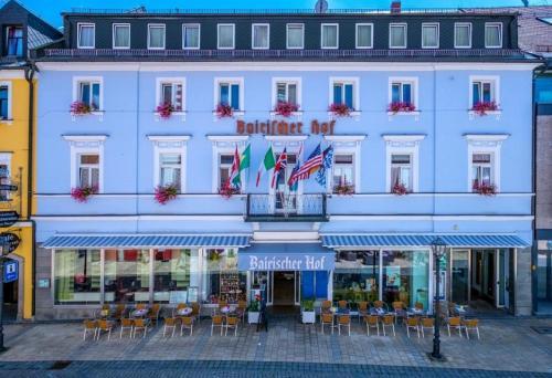. Hotel Bairischer Hof