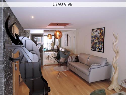 Lofts and Lakes Premium - Hotel - Annecy