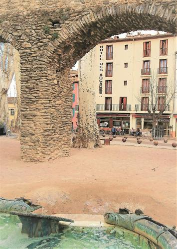 Accommodation in Céret