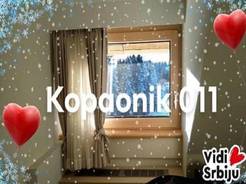 Kopaonik011 Konaci - Accommodation - Kopaonik