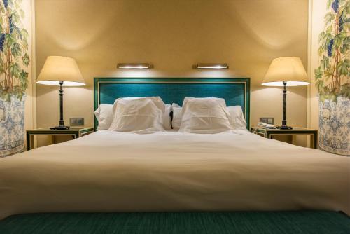Doppelzimmer Hotel Casa Del Poeta 36