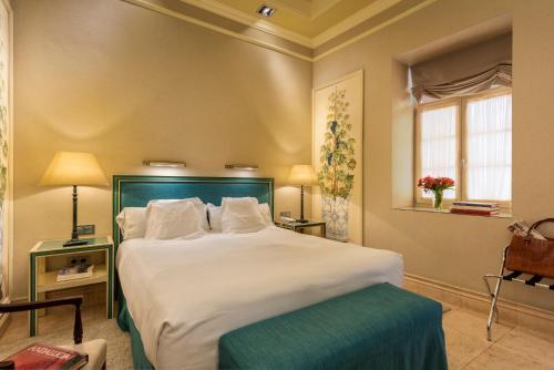 Doppelzimmer Hotel Casa Del Poeta 37