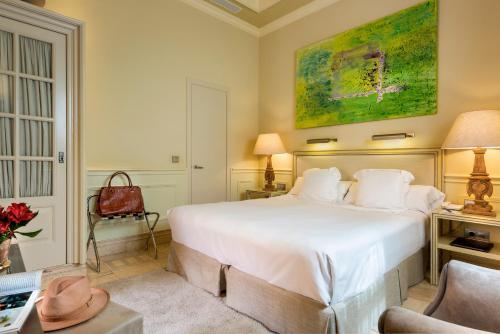 Doppelzimmer Hotel Casa Del Poeta 41
