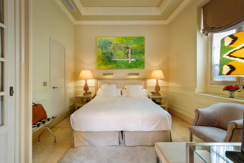 Doppelzimmer Hotel Casa Del Poeta 42