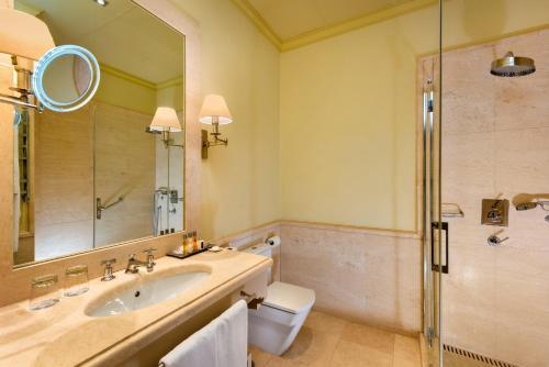 Superior Double Room Hotel Casa Del Poeta 12