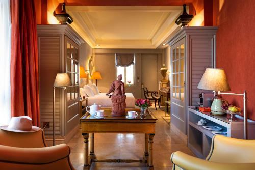 Suite Hotel Casa Del Poeta 43