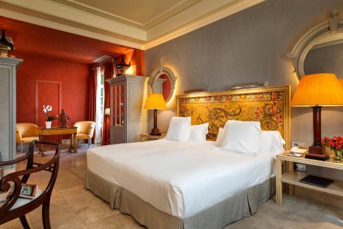 Suite Hotel Casa Del Poeta 33