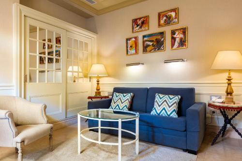 Suite Hotel Casa Del Poeta 52