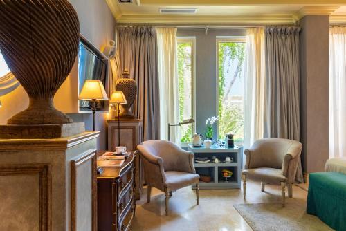 Deluxe Doppelzimmer Hotel Casa Del Poeta 30