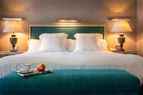 Deluxe Doppelzimmer Hotel Casa Del Poeta 27