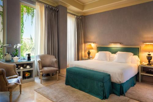 Deluxe Doppelzimmer Hotel Casa Del Poeta 37