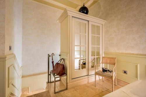 Maisonette-Doppelzimmer Hotel Casa Del Poeta 16