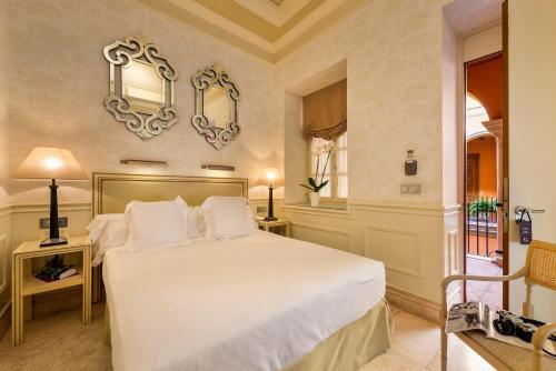 Maisonette-Doppelzimmer Hotel Casa Del Poeta 17
