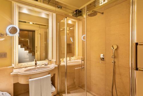 Maisonette-Doppelzimmer Hotel Casa Del Poeta 15