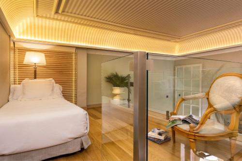 Maisonette-Doppelzimmer Hotel Casa Del Poeta 12