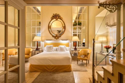 Maisonette-Doppelzimmer Hotel Casa Del Poeta 14