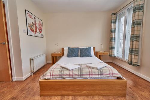 Apartments Lets Edinburgh