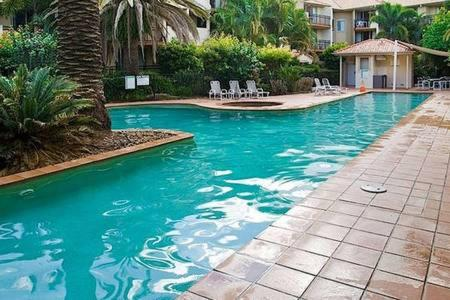 BlueSkyApts@Turtle Beach Resort 1st Flr Overlooking Water