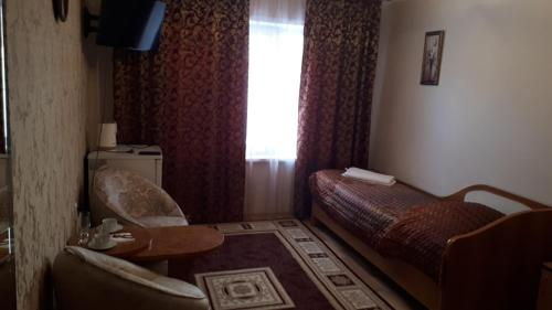Uyut Hotel, Qostanay