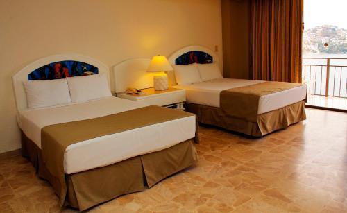 Grand Hotel, Acapulco