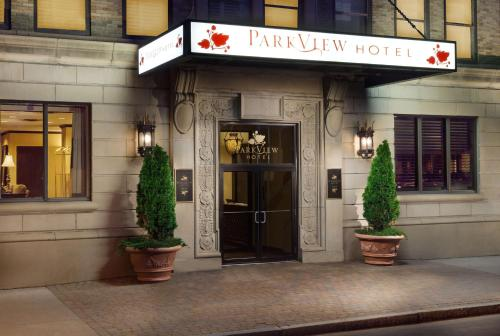 The Parkview Hotel - Syracuse