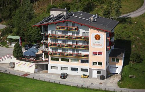 Фото отеля Hotel Hubertus