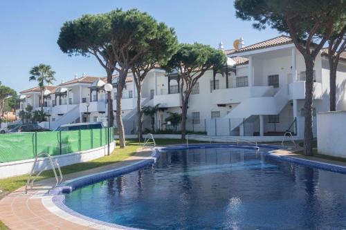 . Apartamento Costa el Castillo con piscina y parking