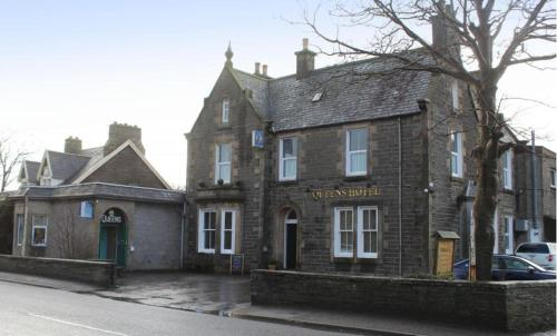 Accommodation in Wick
