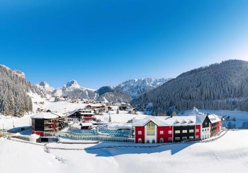 Hotel Alpenroyal - The Leading Hotels of the World Wolkenstein-Selva Gardena