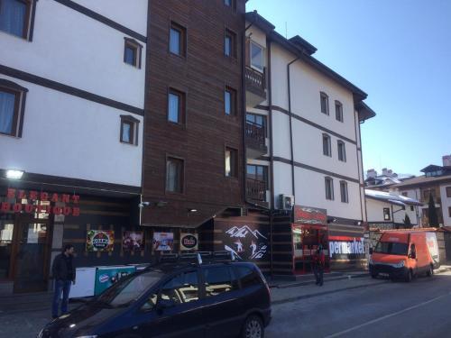 Apartment Bansko Rosi Bansko