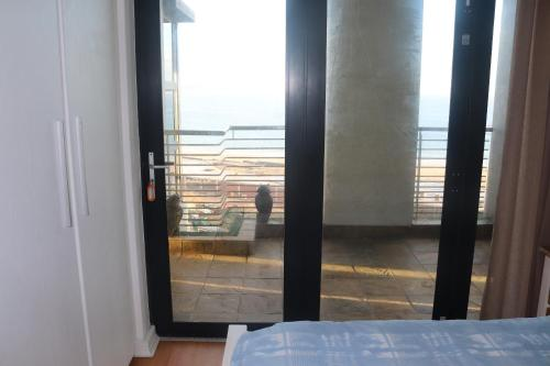 Durban Beach Waterfront - Amazing Views - 3 Bed