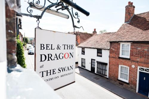 Bel And The Dragon Kingsclere
