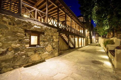 Serena Shigar Fort